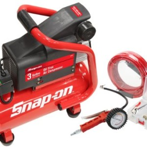 Snap-On 870931 3 Gallon Air Compressor Kit