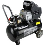 Refurbished Construction Crew 1.5HP 8 Gallon Portable Air Compressor