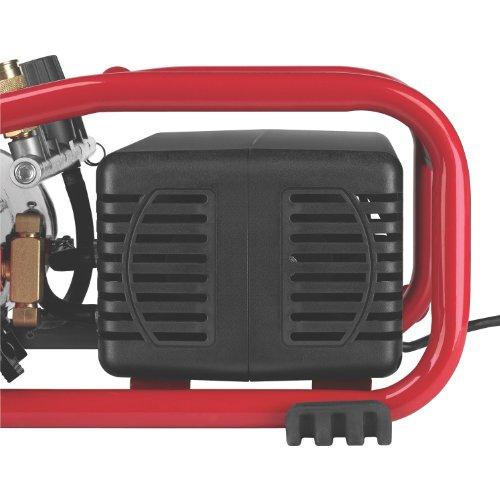 Porter Cable C1010 Heavy Duty 1 Gallon 135 Psi Max Quiet