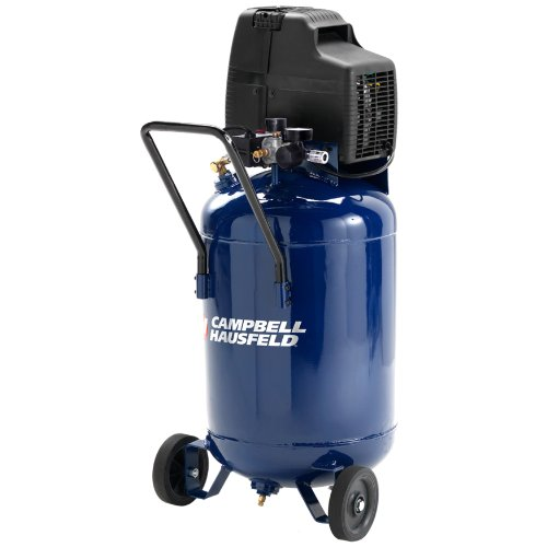 Campbell Hausfeld Hu502000av 20 Gallon Asme Air Compressor