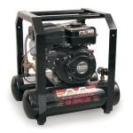 5 Gallon Gasoline Portable Single Stage Air Compressor