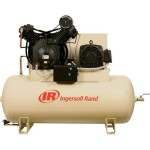 Ingersoll Rand Electric Stationary Air Compressor (Fully Packaged) 15 HP,...