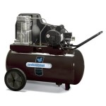 Industrial Air IP1982013 20-Gallon Belt Driven Air Compressor