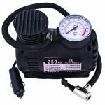 Pit Lane 12VAC250 12-Volt Air Compressor