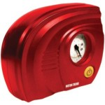 Motor Trend (CPM-0160) 12V Compact Air Compressor With Gauge