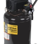Steele Products SP-CE528M 28 Gallon Air Compressor with Wheel Kit