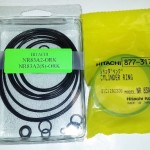 O'ring Service Kit Hitachi NR83A/ NR83A2 /NR83A2S