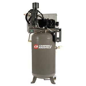 Campbell Hausfeld CE7001FP 7.5 HP 80 Gallon Two Stage Air Compressor [Misc.]