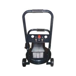 Mountain (MTNACP124W) 4 Gallon Pancake Compressor