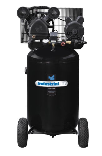 Industrial Air Ila1683066 30 Gallon Cast Iron Oil Lube Air