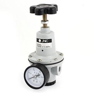 0-1.0MPa Gauge 1/4 PT Thread Pneumatic Air Source Treatment Regulator