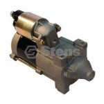 Mega-Fire Electric Starter for Briggs & Stratton 808726