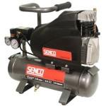 Senco PC1130 Compressor, 1.5-Horsepower (PEAK) 2.5-Gallon
