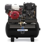 Industrial Air IH1195023 50-Gallon Truck Mount Air Compressor, 2-Stage