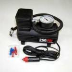 250 PSI 12-volt Air Compressor