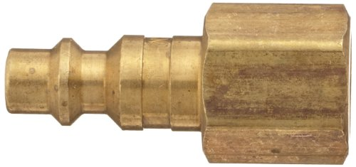 Dixon Valve u0026 Coupling DCP20B Brass Air Chief Industrial Interchange Quick-Connect Air Hose Fitting Plug 1/4u2033 Coupling x 1/4u2033 NPT Female  sc 1 st  Shop Air Compressors : air hose fitting - www.happyfamilyinstitute.com