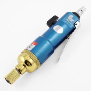 """0.24"""" Hex Socket Reversible Pneumatic Air Screwdriver Tool LYZ-4S"""