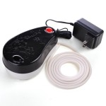 NEW Craft & Art Supplies High-Quality Portable Air Compressor w Airbrush Holder