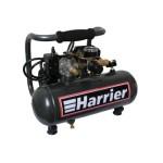 Harrier HC1001 1/2-HP 1 Gallon Portable Oil-Free Air Compressor