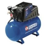 Campbell Hausfeld FP2090 2 Gallon Portable Air Compressor