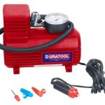 Mini Portable Air Compressor - 12VDC