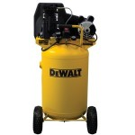 DeWalt DXCMLA1983054 30-Gallon Portable Air Compressor, Yellow
