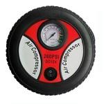Doinshop New Fashion Portable Electric Mini 12V Air Compressor Pump Car Tyre Tire Inflator