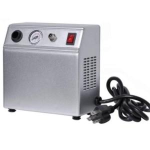 Portable Airbrush Air Compressor