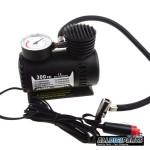 Portable Mini Air Compressor Electric Tire Infaltor Pump 12 Volt Car 12V 300 PSI
