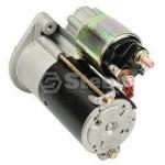 John Deere MIA11732 Mega-Fire Electric Starter
