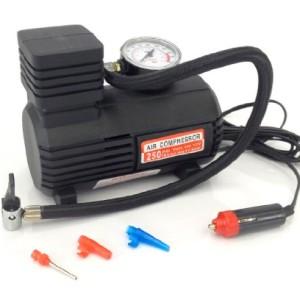 New Air Compressor Mini 250 Psi 12 Volt New Auto Pump