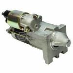 Honda 31200-ZJ1-842 Mega-Fire Electric Starter