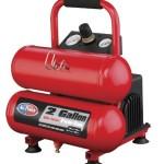 All Power America APC4200 1/3-HP 2-Gallon Oil-Less Air Compressor with Accessories